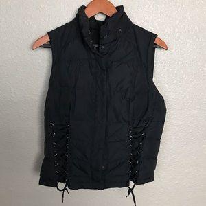 Ellie Tahari Puffer Vest